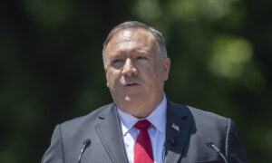 Chinese State Media's Attacks on Pompeo Backfires as Netizens Take US Side