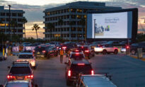 Newport Beach Hosts Drive-In Premiere After Postponing Annual Film Festival