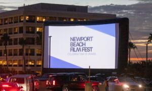 Newport Beach Film Festival Returns