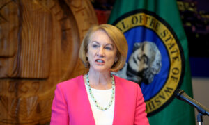 Seattle Mayor Jenny Durkan Takes Recall Battle to Washington Supreme Court