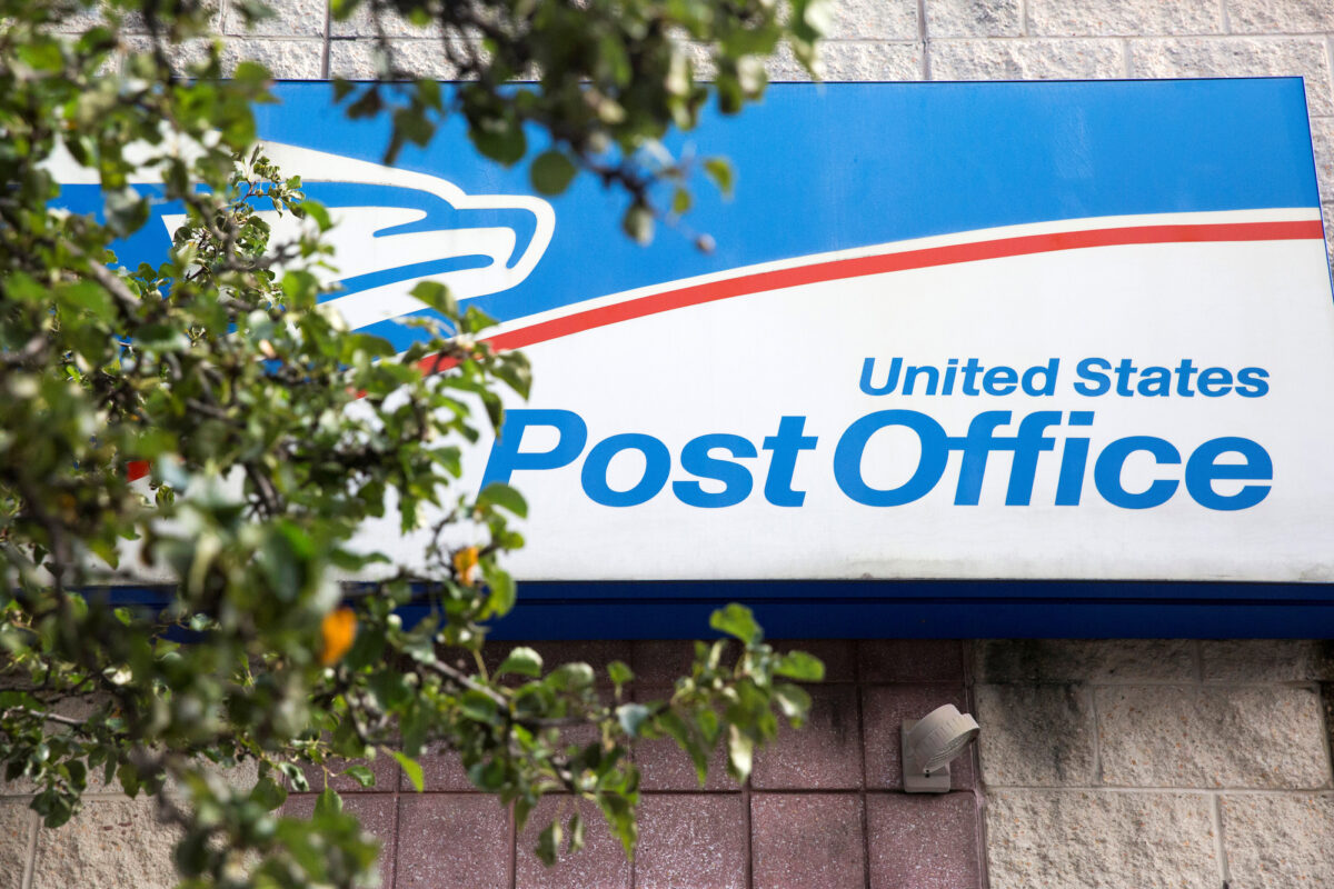 New York AG Files Motion to Immediately Block Changes at USPS