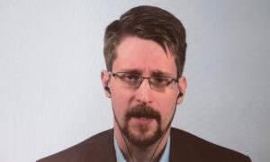 AG Barr Says He Opposes Possible Pardon for NSA Leaker Edward Snowden