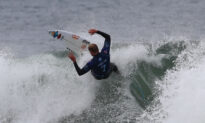 'No Waves on the East Side': Victorian Surfer Among Over 200 Issued COVID-19 Restriction Fines