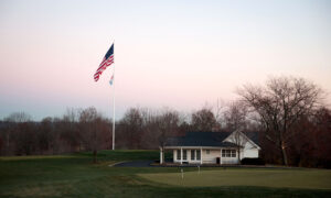 NORAD: Small Plane Intercepted Near Trump Golf Course in New Jersey