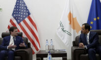 US Supports Cyprus, Wants Closer East Med Gas Cooperation