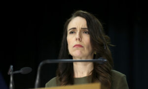 New Zealand Delays Election Over CCP Virus Fears
