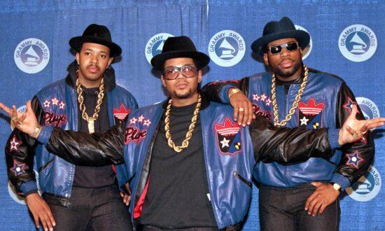 2 Men Indicted in 2002 Killing of Run-Dmc's Jam Master Jay