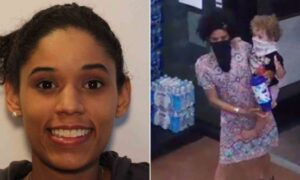 Suspect Arrested in Connection to Missing Leila Cavett: FBI
