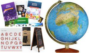 Back to School: Homeschool Resources