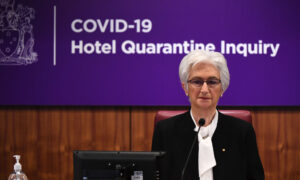 Infection Disease Expert Tells Victorian Inquiry of 'Inappropriate' COVID-19 Training