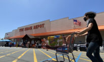 Home Depot Sales Soar as Americans Turn to Home Improvement Projects Amid Pandemic