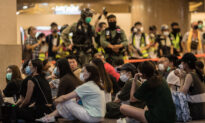Beijing Has Thrown Out the Rulebook in Hong Kong, Says Democracy Advocate