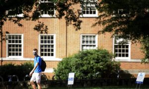 Federal Judge Rules University of North Carolina's Student Admissions Process Does Not Discriminate Against White and Asian Americans