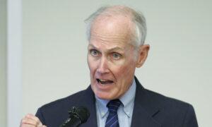 Slade Gorton, Former US Senator From Washington, Dies at 92