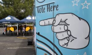 California Man Charged With Voter Fraud After Allegedly Voting for Dead Mother