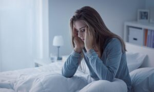 Stress, Sleep, and Natural Strategies That Work