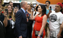 Activist Laura Loomer Wins Florida Primary for US Congressional Seat