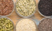 5 Seeds to Improve Your Health
