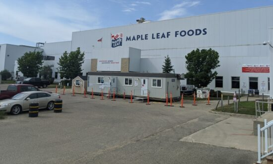 Maple Leaf Foods Suspends Pork Exports to China After Employees at 2 Plants Test Positive for COVID-19