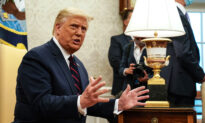 Trump Laments Arrest of Bannon, Denounces Private Border Wall Project
