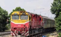 Victorian Train Boss Suspended Amid IBAC Probe