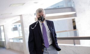Sen. Bill Cassidy Tests Positive for COVID-19