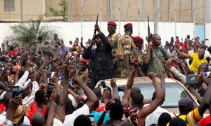 Mali Coup Leaders Promise Election in 'Reasonable' Time Frame