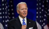 Biden Says Not Concerned If Trump Announces Vaccine Days Before Election: 'It'd Be Wonderful'