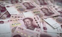 CCP's Digital RMB Currency Controls All Spending