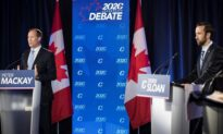Conservative Leadership Race Nears Finish With Last Day of Voting