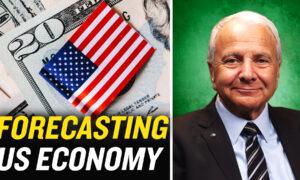 Expect US Economic Recovery Due to CARES Act, Economics Professor Says