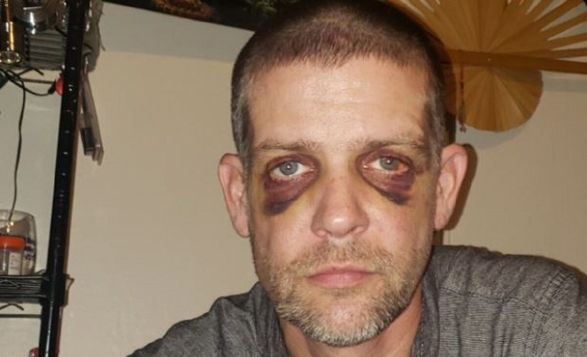 portland assault victim