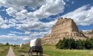 A Road Trip Through Northwestern Nebraska