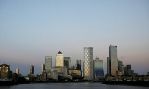 UK's Economy Shows Sign of Recovery as Public Debt Surpasses GDP