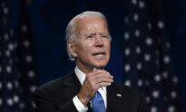 Biden Willing to Shut Country Down Over CCP Virus