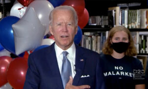 Biden Promises to Use Big Stick of Federal Money to Abolish Suburbs