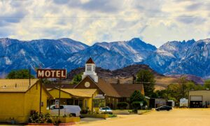High-Altitude Escapes: Mountain Towns Off the Beaten Track