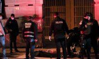 13 Die in Peru Disco Stampede After Police Lockdown Raid