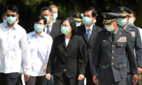 US Joins Taiwan to Mark Battle Anniversary Amid Tension With China