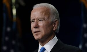 Biden Still Has Not Been Tested for COVID-19: Campaign