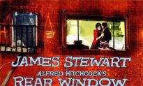 Rewind, Review, and Re-Rate: 'Rear Window': One of Hitchcock's Best Thrillers