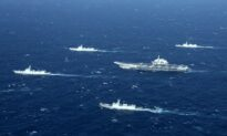 China's Military Dominance in the Western Pacific Is Exaggerated