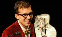 Singer-Songwriter Justin Townes Earle, Son of Steve Earle, Dead at 38