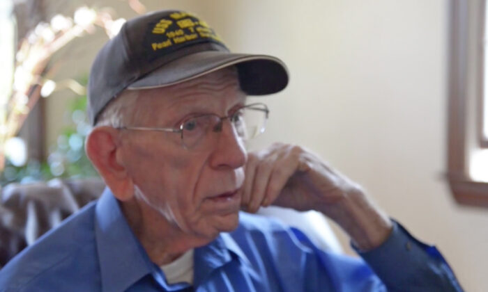 (Screenshot/Petty Officer 2nd Class Lyle Wilkie/DVIDSHUB)