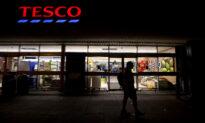 16,000 More Permanent Tesco Jobs Planned as Online Sales Soar