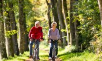 Cycle Your Way to Better Health with a Monday Bike Ride