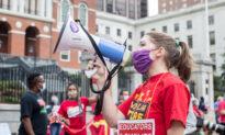 National Teachers Union Head Defends Resisting Return to Schools, Blames Trump and DeVos