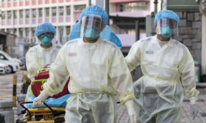 First CCP Virus Reinfection Case Confirmed in Hong Kong, Researchers Say