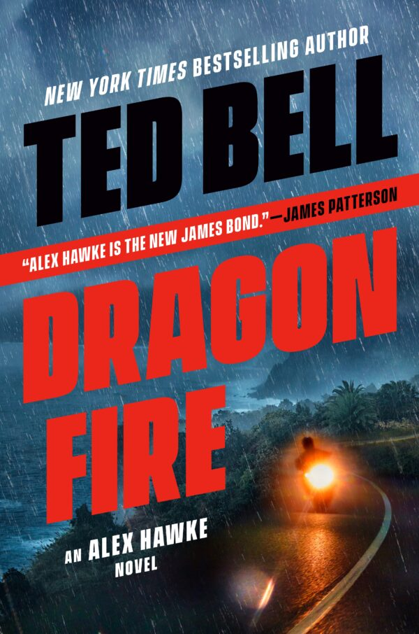 Ted Bell's Dragonfire