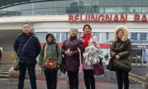 Rights Defenders Arrested While Premier Li Inspects Chongqing